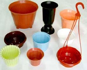 Doniczki Plastikowe Produkcja